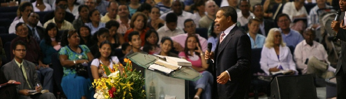 Bill Winston Ministries