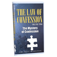 LAW OF CONFESSION VOL2