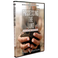 POSSESSING THE LAND (large)