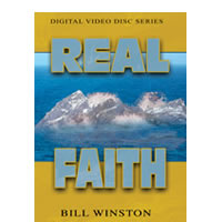 221-REAL FAITH DVD