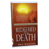 REDEEMED FROM DEATH