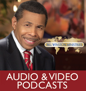 Podcasts | Bill Winston Ministries