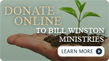 Contribute to Bill Winston Ministries
