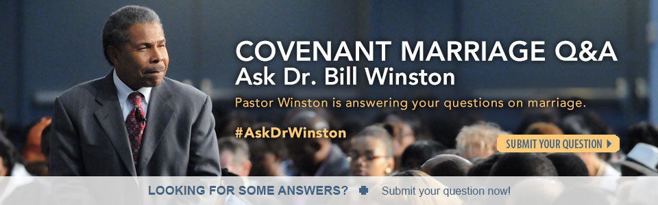 Ask Dr Winston