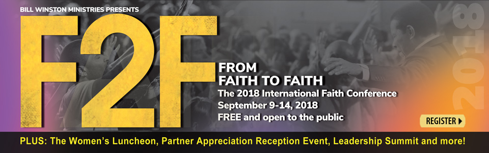 International Faith Conference BWM