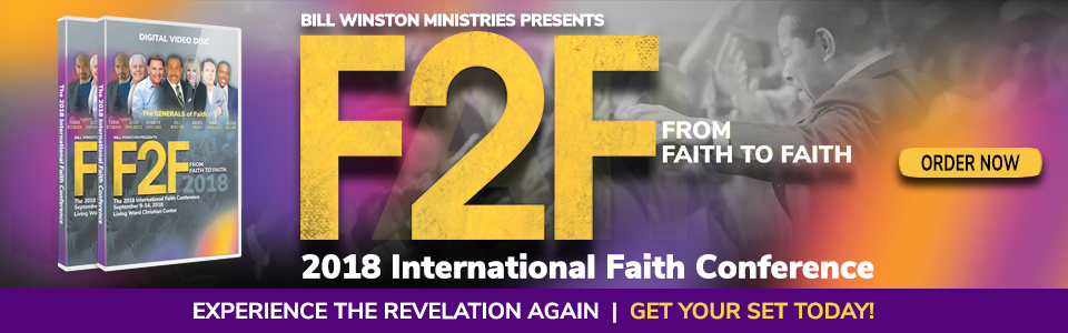International Faith Conference BWM Pre-sales
