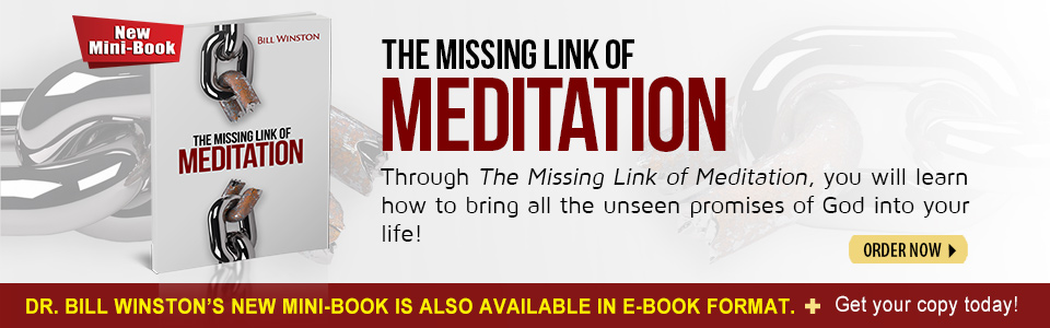 Product - Mission Link Meditation Book