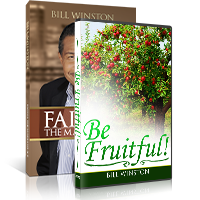 Be Fruitful -Bundle Large