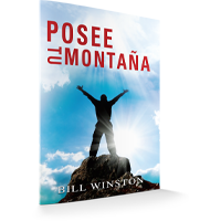 Possessing Your Mountain (Spanish) 3D Image Large