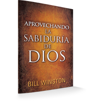 Wisdom Mini Book (Spanish) 3D Image Large